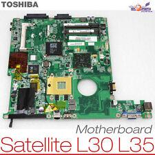 Toshiba Satellite l30 l35 a000011550 Board Scheda Madre New Scheda Madre NUOVO 059