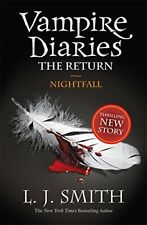Nightfall (The Vampire Diaries: The Return), J Smith, L Paperback Book The Cheap