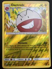 Carte Pokemon ELECTRODE 31/73 Reverse Soleil et Lune 3,5 SL3.5 FR NEUF