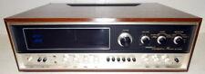 Pioneer QX-8000 vintage stereo quadrophonic receiver