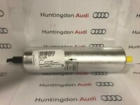 Genuine Audi Fuel Filter - Audi A4,A5,A6,A8,Q5,Q7 - 8T0127401A