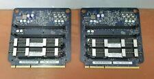 Apple Mac Pro Memory Riser Board x2 PBA D37706-501 1GB (2GB)