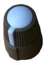 Baby Blue Fx Send knob for Soundcraft Spirit Folio Notepad Mixer #Sndcr012