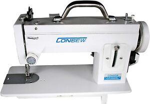 Consew CP206RL Walking Foot Machine