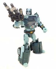Transformers Takara Titan devoluciones LG46 se recupera