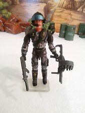 Convention Exclusive: 2005 G.I. Joe Marine Recon: GUNG-HO(v17):100% CMP