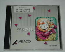 CD LIBRARY/ABACO AB-CD 017/99 SPOTS