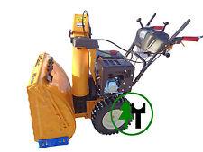 Schneefräse MTD CubCadet 526 HD SWE Elektrostart Radantrieb Benzinmotor