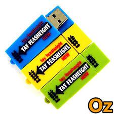 Gum USB Stick, 8GB Quality Product USB Flash Drives