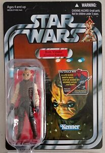 Star Wars Vintage Collection - Bom Vimdin Cantina Patron (VC53)