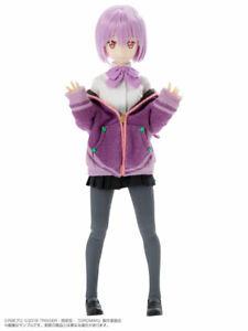 New Azone 1/6 Pure Neemo Character Series No.115 SSSS.GRIDMAN Akane Shinjo Doll