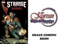 Marvel Comics 2020 Strange Academy #7 Main + Adams Character Var NM 01-20-21