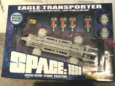 Sixteen 12 Space 1999 Eagle New Adam New Eve Set MINT condition