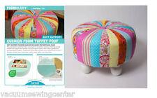 Fairfield Soft Support Cushion Foam Tuffet Kit