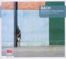 Berühmte Orgelwerke/Famous Organ Works von Edward Power Biggs (2006)