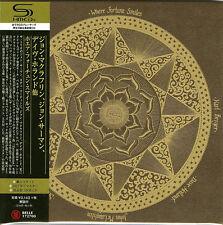 JOHN MCLAUGHLIN. JOHN SURMAN...-WHERE FORTUNE SMILES-JAPAN MINI LP SHM-CD H25