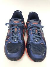 Hoka One Womens Infinite Lightweight Athletic Support Running Shoes Size 7.5
