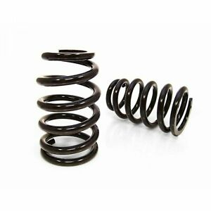 Tapered 450lbs Coil Over Spring Set For Mustang II Shock Conversion Hot Rod Rat