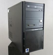 Asus A55M-E Custom Computer Amd A4-5300 3.4Ghz 8Gb 320Gb Dvd-Rw Windows 10 #2