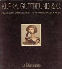 KUPKA - KOTALIK Jiri, Kupka, Gutfreund e C.