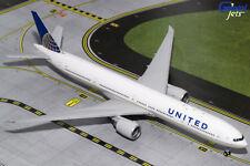 Gemini Jets 1:200 Scale United Airlines Boeing 777-300ER N2331U G2UAL643