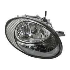 Headlight fits 1998-1999 Ford Taurus  TYC