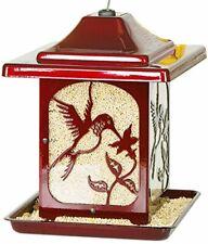 Hummingbird Lantern Feeder