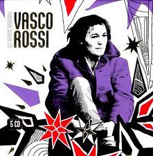 Vasco Rossi - Gli Album Originali ( 5 CD - Album - Box Set )