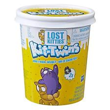 Lost Kitties Kit - Twins with Playdoh - Blind Box Play Doh