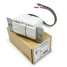 WattStopper PW-200-W PIR Wall Switch Sensor, 120/277VAC 50/60Hz, White