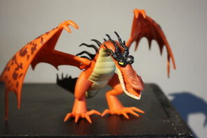 "HOOKFANG - How to Train Your Dragon - The Hidden World - 8"" Action Figure"