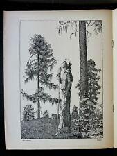 1912 Zeitungsdruck 33 Karl Thylmann Sigmund Landsinger