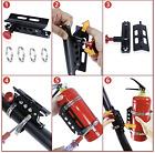 Car Fire Extinguisher Holder Mount Bracket Adjustable