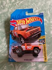 Hot wheels HW Speed Graphics '87 Dodge D100 6/10