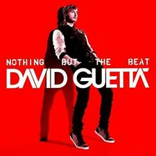 David Guetta - Nothing But The Beat - Red (NEW 2 VINYL LP)