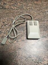 Commodore Amiga Tank Mouse