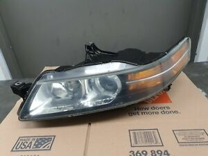 2004 2005 2006 ACURA TL LEFT(DRIVER'S SIDE) HID XENON HEADLIGHT OEM
