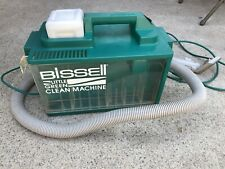 Bissell Little Green Clean Machine 16532 Carpet Upholstery Cleaner Shampooer