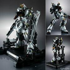 METAL STRUCTURE  RX-93  ν Gundam Mobile Suit Char BANDAI SPIRITS 1/60 Robot F/S