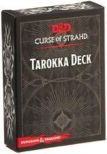 D&D Spell Cards - GF9 Dungeons and Dragons 5E spellcard decks
