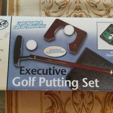 Innovage Sports Executive Golf Putting Set Dsm1899 Collapsible Putter in Box