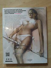 Vibrant Vixens erotic art book (sealed)
