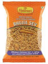 Haldiram Namkeen - Bhujia Sev  1.200 kg Tasty Festive Home  Black Friday Gift