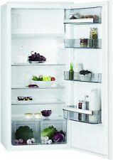 AEG SFB51221AS Einbau-Kühlschrank mit Gefrierfach Schlepptür 123cm EEK: A++