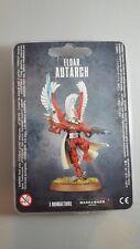 Warhammer 40k: Eldar Autarch 46-20 NIB (Plastic)