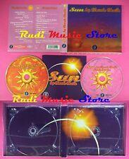 CD Claude Challe Sun Compilation 2 CD CARD BOX no mc vhs dvd(C38)
