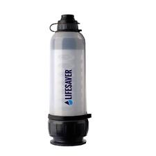LifeSaver 6,000L (1,585 gal) Bottle Camping / Emergency Water Filter