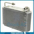 A/C Evaporator for Chevrolet Astro / GMC Safari QR