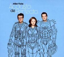 Mike Viola - Acousto De Perfecto [CD]