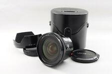 [Excellent+++]  Minolta AF 20mm f/2.8 Wide Fix for Minolta Sony A  w/ Caps and 2